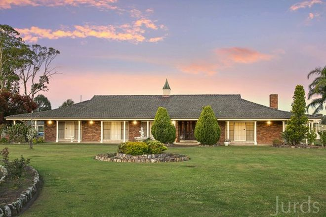 Picture of 120 Wine Country Drive, NULKABA NSW 2325