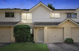Picture of 13/10 Womberra Place, South Penrith NSW 2750