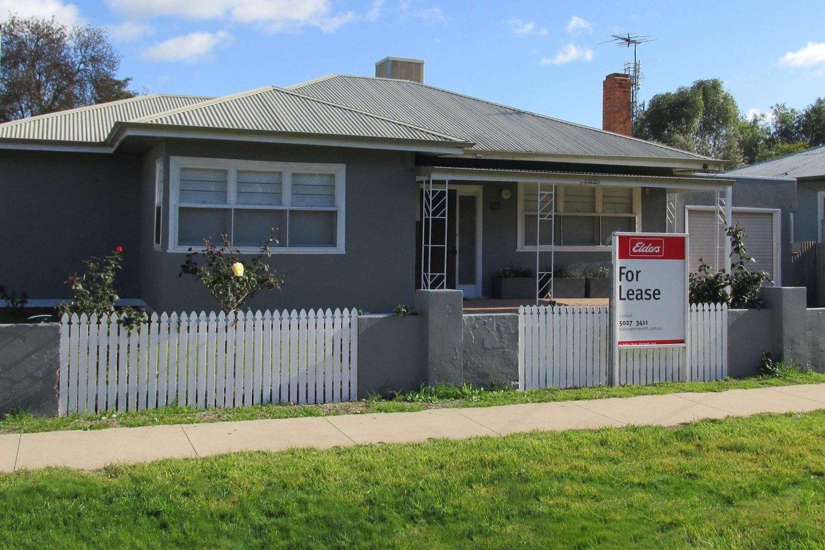 100 DARLING STREET, Wentworth NSW 2648, Image 0