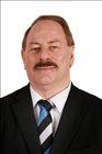 Peter Halton, Sales representative
