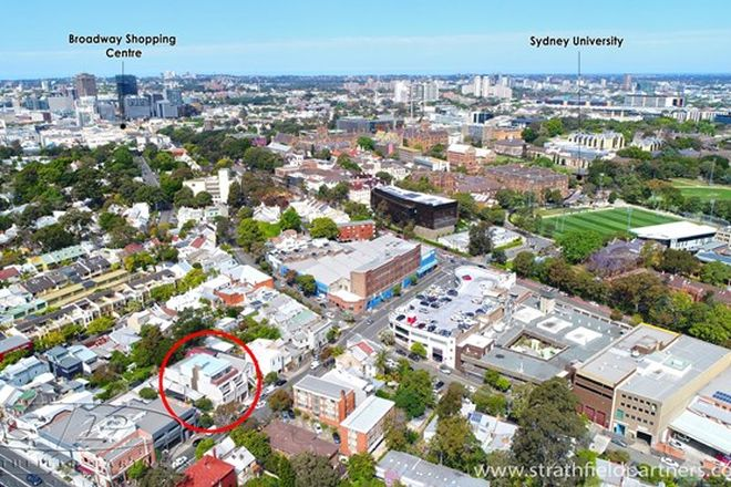 Picture of 1-10/11 Ross Street, GLEBE NSW 2037