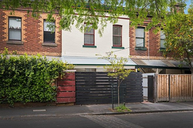 Picture of 25 Vere Street, COLLINGWOOD VIC 3066