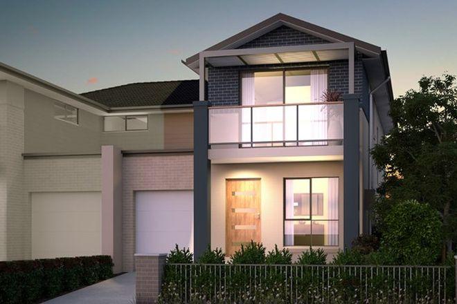 Picture of Lot 5108 Birch Street, BONNYRIGG NSW 2177