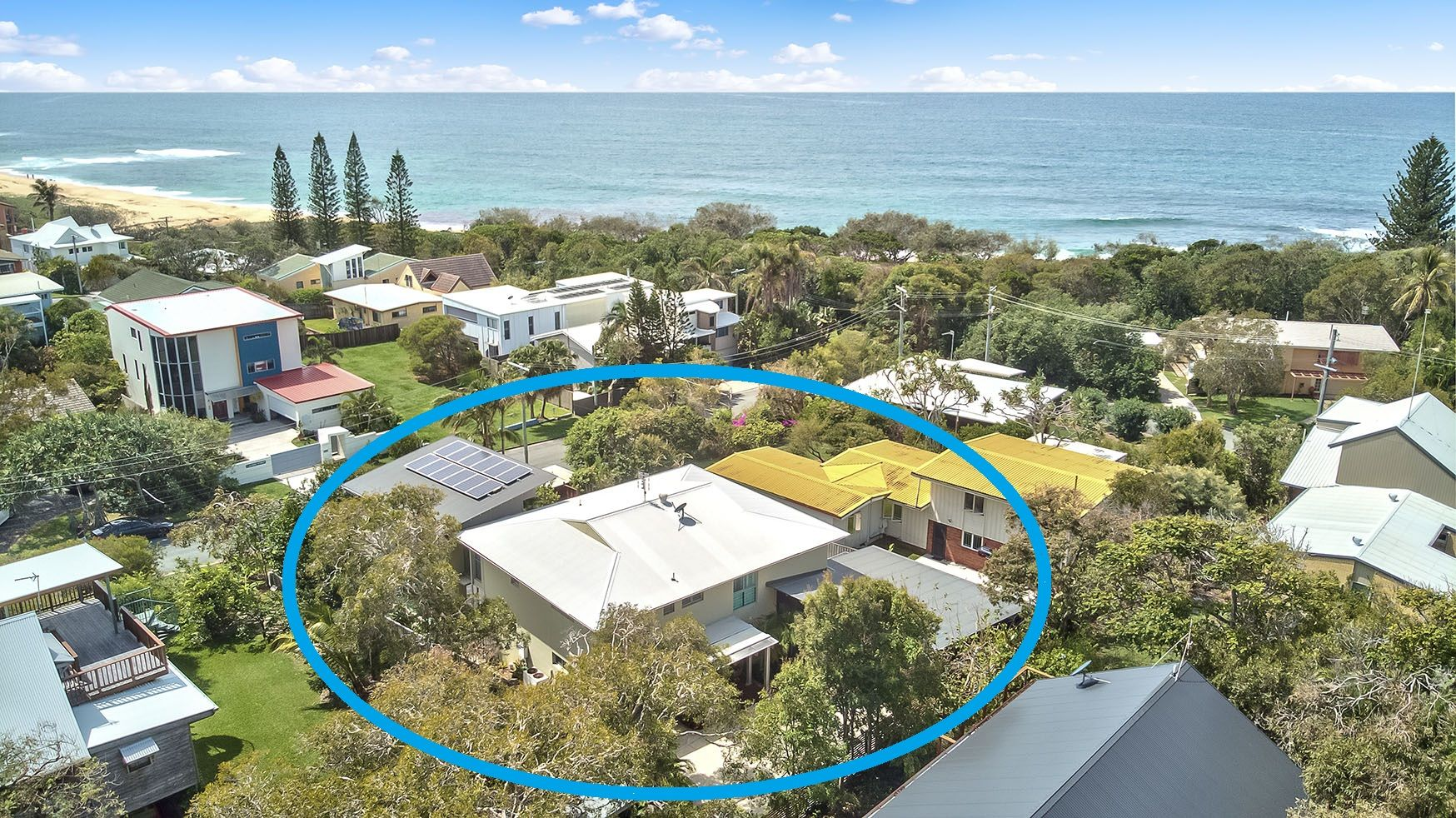 6 Alfred Street, Shelly Beach QLD 4551, Image 1