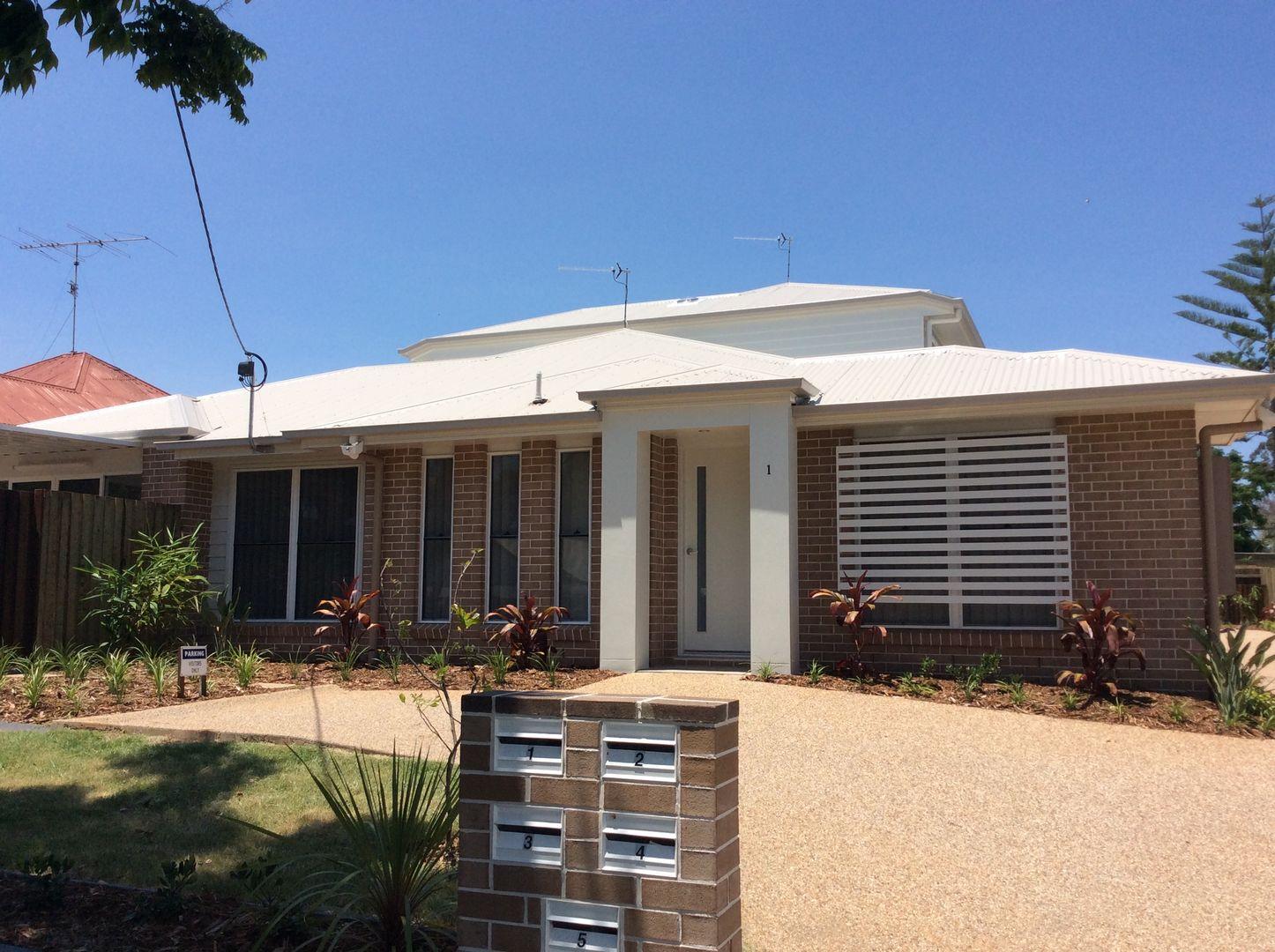 4/240 Bridge Street, Newtown QLD 4305, Image 0