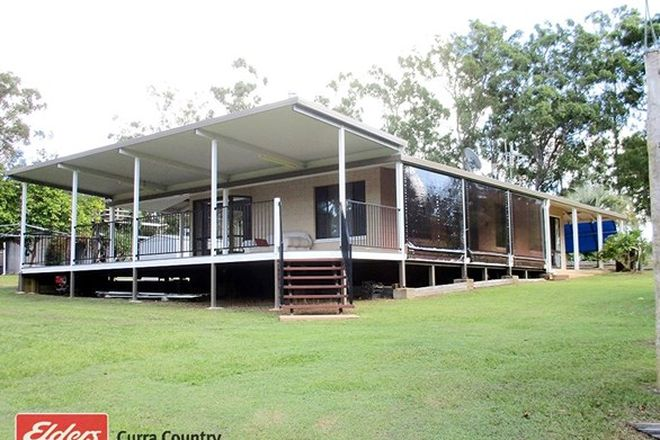 Picture of 614 Talegalla Drive, TALEGALLA WEIR QLD 4650