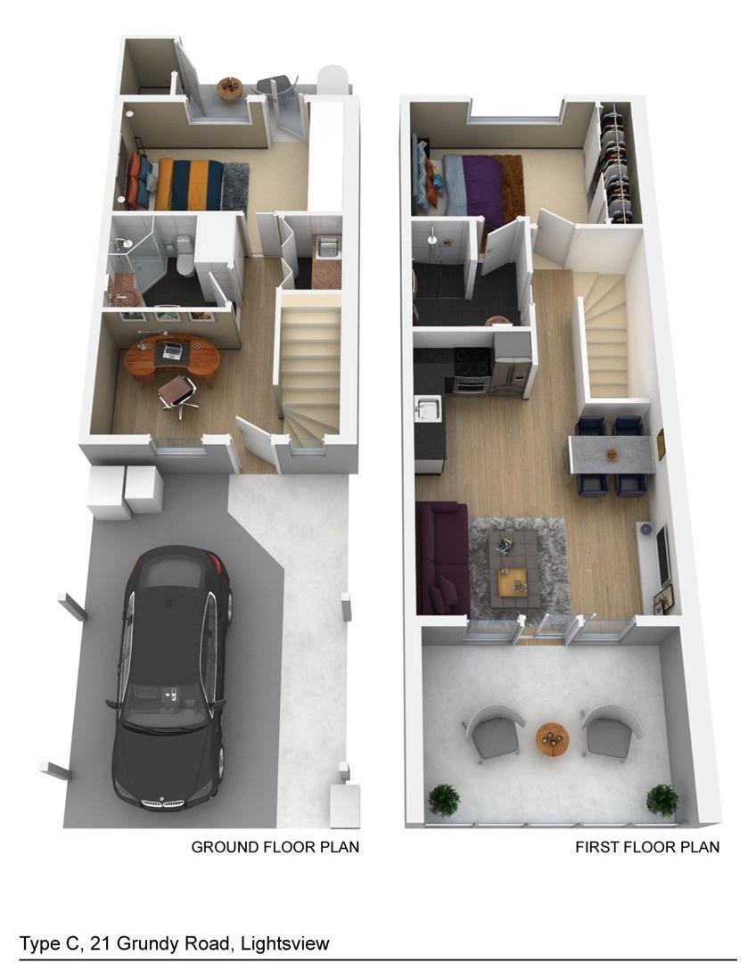 Unit 10 Lot 21 Folland Avenue, Lightsview SA 5085, Image 2