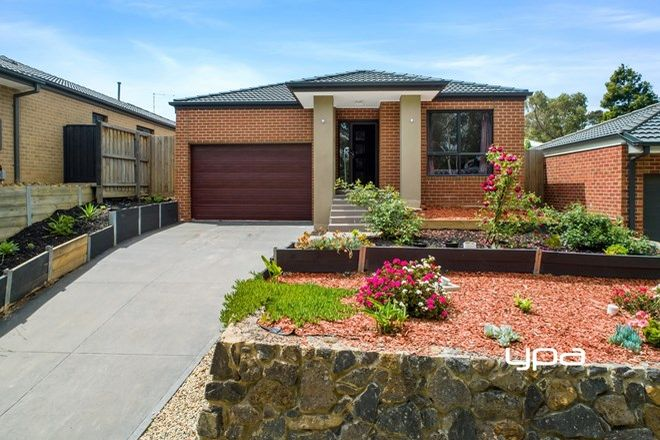 Picture of 4 Holland Road, SUNBURY VIC 3429
