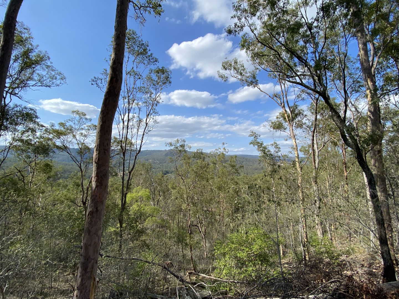 Lot 1058 Murphys Creek Road, Murphys Creek QLD 4352, Image 0