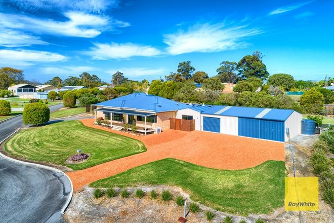 Picture of 1 Bottrell Close, WARRENUP WA 6330