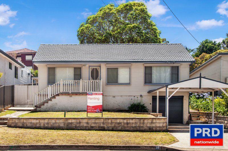 39 Amaral Ave, Dapto NSW 2530, Image 0