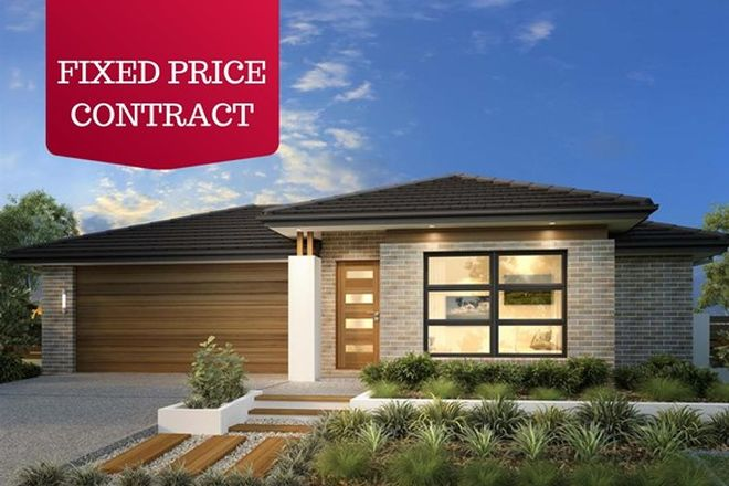 Picture of Lot 129 Coppabella Drive, GOBBAGOMBALIN NSW 2650