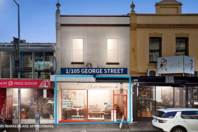 Picture of 1/105 George Street, LAUNCESTON TAS 7250