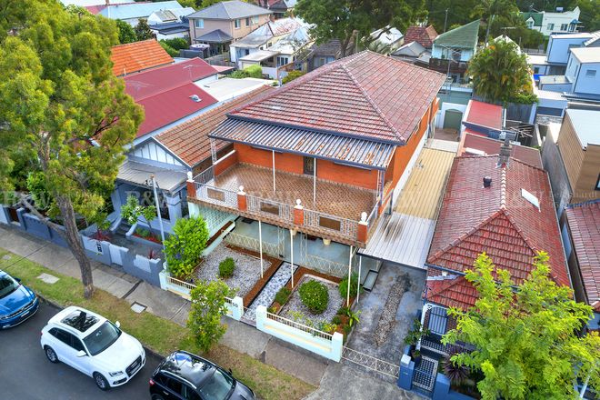 Picture of 50 Charles Street, LEICHHARDT NSW 2040