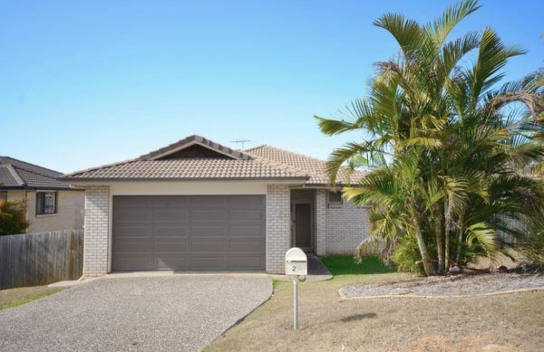 22 Serena Drive, Beaudesert QLD 4285, Image 0