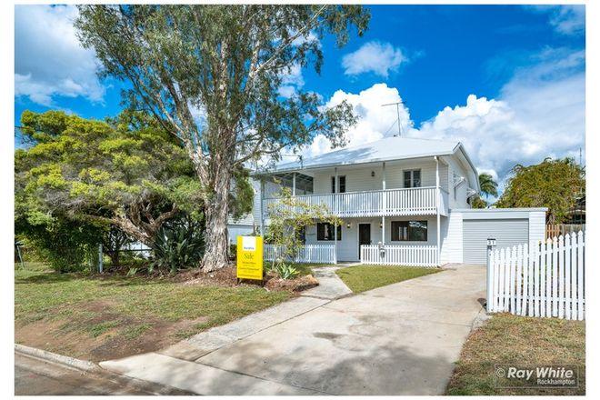 Picture of 31 Mckelligett Street, WANDAL QLD 4700