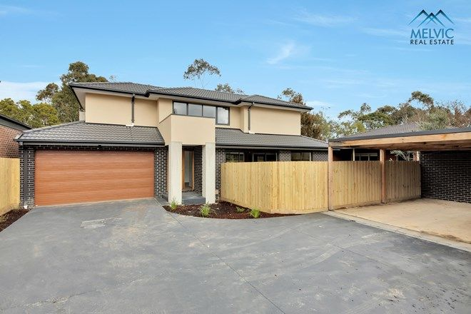 Picture of 83 A Esther Crescent, MOOROOLBARK VIC 3138