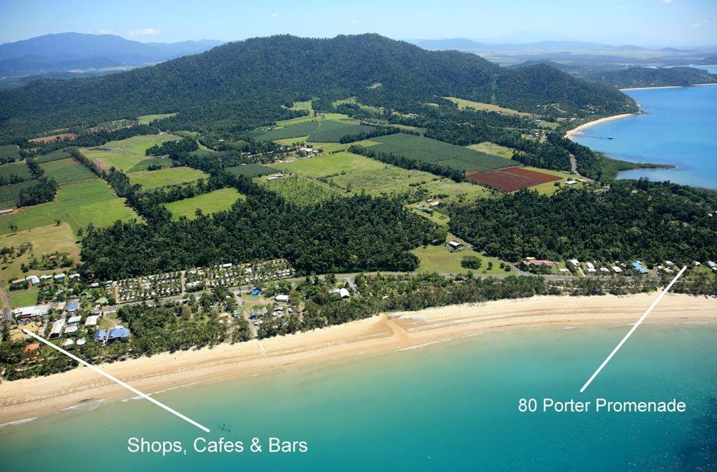 80 PORTER PROMENADE, Mission Beach QLD 4852, Image 1