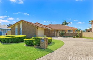 Picture of 27 Botany Crescent, Banksia Beach QLD 4507