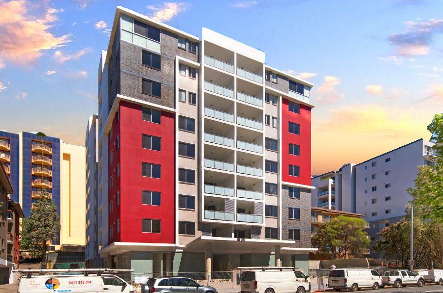 42/29 Campbell Street, Parramatta NSW 2150, Image 0