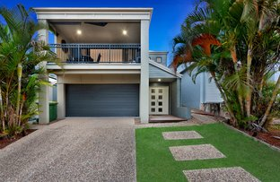 Picture of 18 Chateau Street, Springfield Lakes QLD 4300