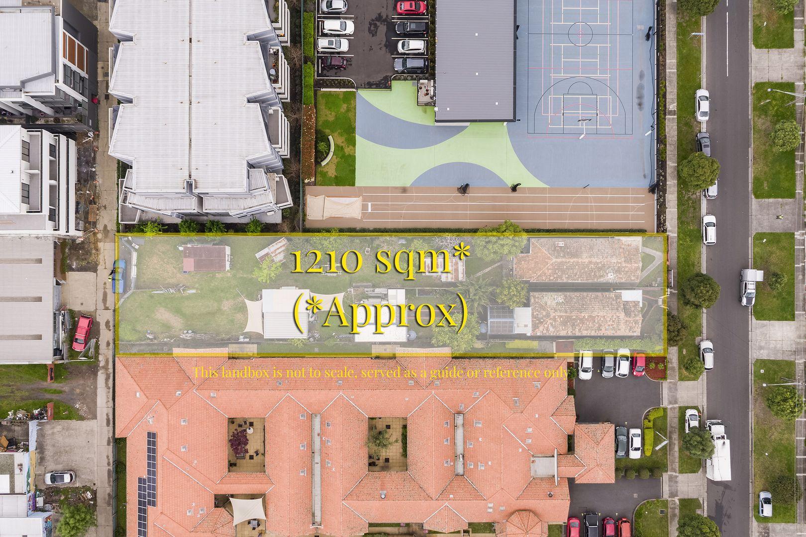 10-12 Earlstown Road, Hughesdale VIC 3166, Image 0