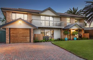 Picture of 21 Rugby Crescent, Chipping Norton NSW 2170