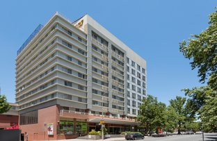 Picture of 205/2 Akuna Street, City ACT 2601