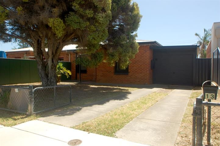 13 Tiparra Ave, Park Holme SA 5043, Image 0