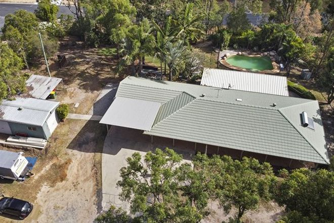 Picture of 3 Fantail Street, WARNER QLD 4500