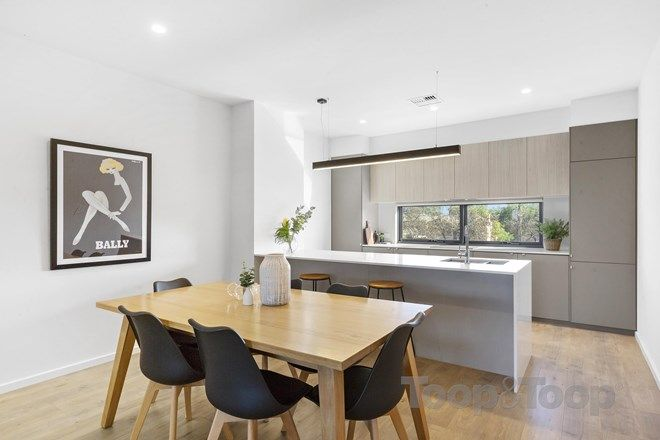 Picture of 6/3 Little Grenfell Street, KENT TOWN SA 5067