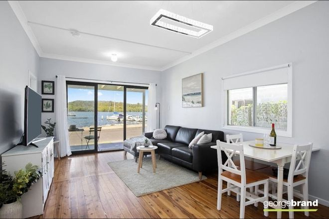 Picture of 44 Henderson Road, SARATOGA NSW 2251