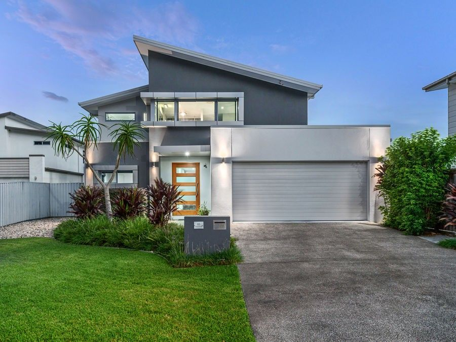 85 Feathertail Place, Wakerley QLD 4154, Image 1
