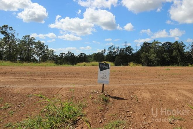 Picture of Lot 3/110-142 Brentwood Drive, EBBW VALE QLD 4304