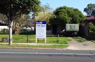 Picture of 134 AVOCA ROAD, Wakeley NSW 2176
