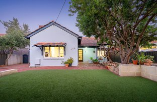 Picture of 244 Woodside Street, Doubleview WA 6018
