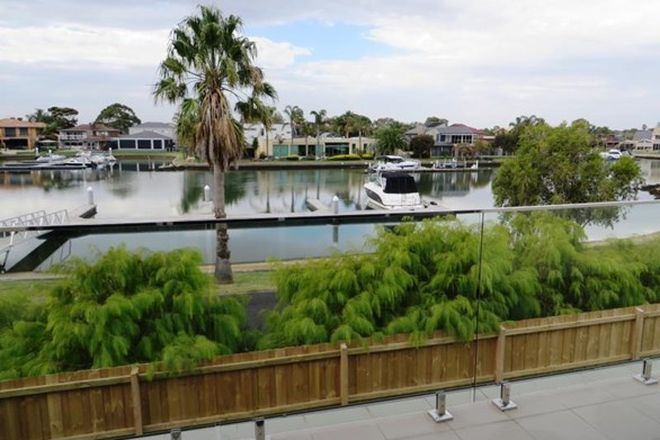 Picture of 4/3 Canberra Sreet, PATTERSON LAKES VIC 3197