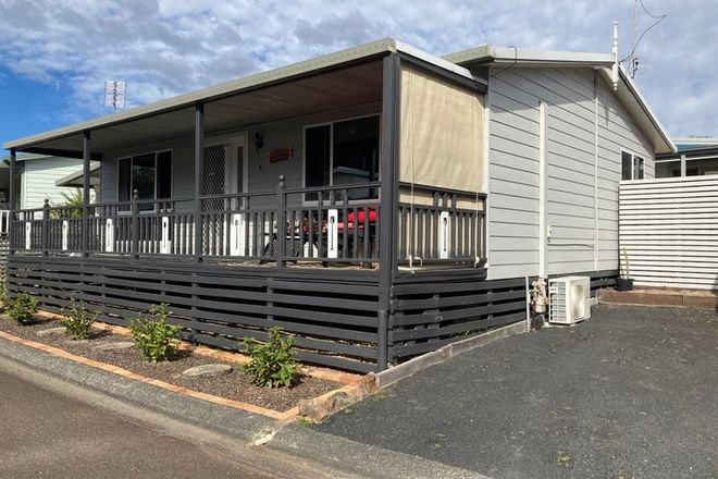 Picture of 5 First Avenue Broadlands Estate, GREEN POINT NSW 2251
