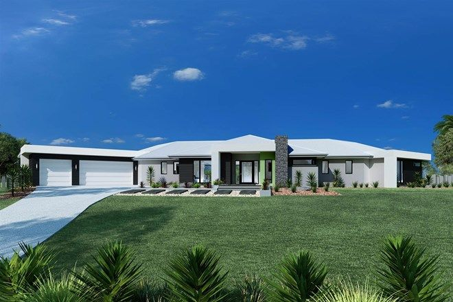 Picture of Lot 1533 Acacia Rise, GREENBANK QLD 4124