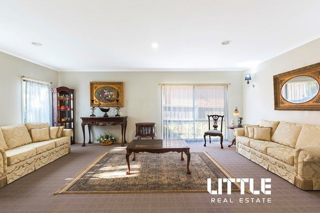 Picture of 40 Eagleview Way, CRAIGIEBURN VIC 3064