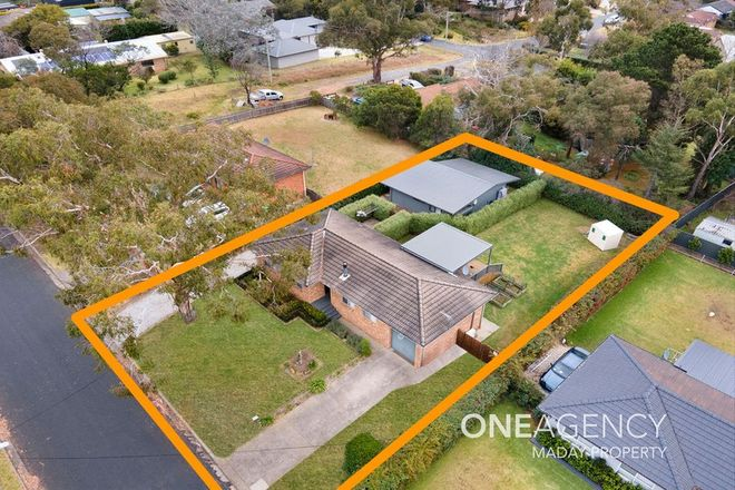 Picture of 16 Anne Street, MITTAGONG NSW 2575