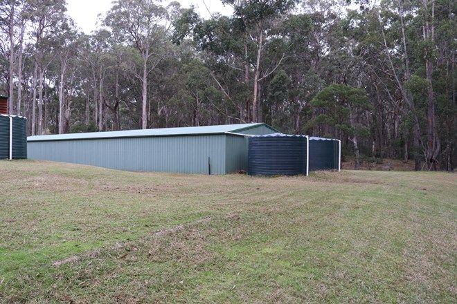 Picture of 28 Berriman Drive, CONGO NSW 2537