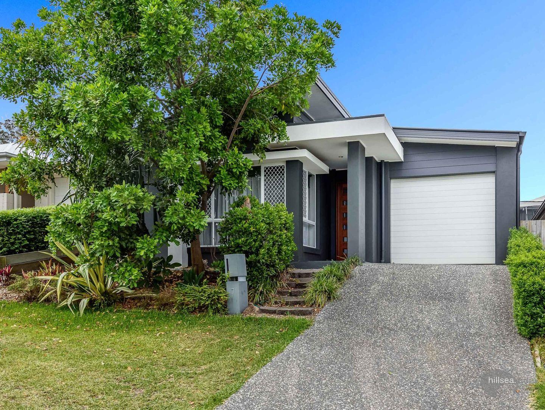 7 Gresswell Crescent, Upper Coomera QLD 4209, Image 2