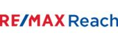 Logo for RE/MAX Reach