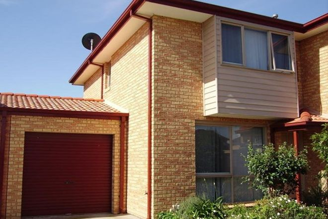 Picture of 2/1 Donald Street, CLAYTON VIC 3168