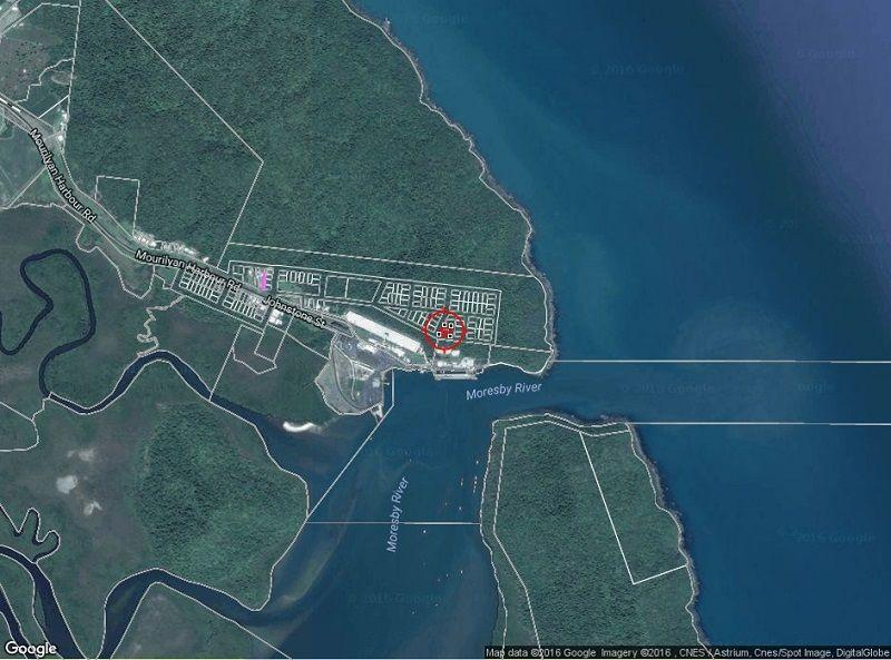 2 NASH, Mourilyan Harbour QLD 4858, Image 0