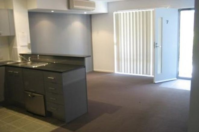 Picture of 7/126-130 Turner Street, SCARBOROUGH QLD 4020