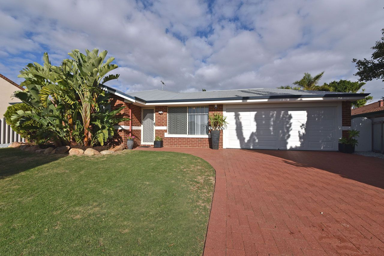26 Beachport Retreat, Clarkson WA 6030, Image 0