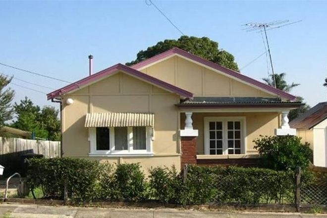 Picture of 8A Potts Street, RYDE NSW 2112