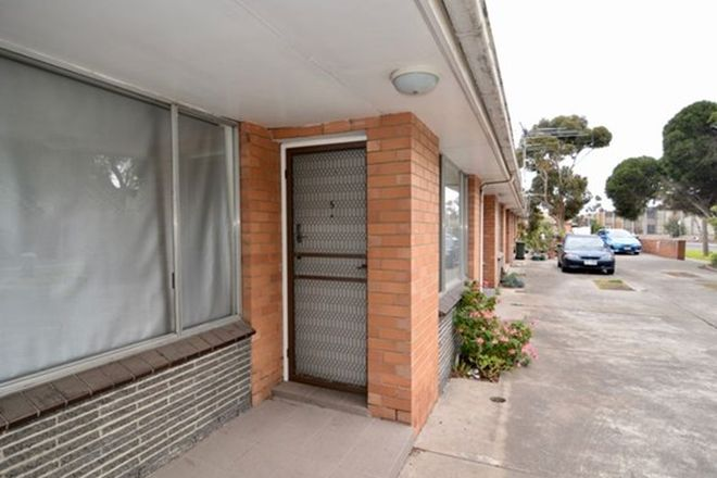 Picture of 5/166 Chambers Road, ALTONA NORTH VIC 3025